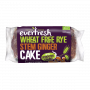Organic Rye Stem Ginger Cake - Sprouted