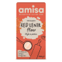Organic Red Lentil Flour