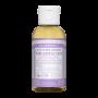 Organic Lavender Liquid Soap