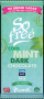 No Added Sugar 72% Chocolate Cool Mint