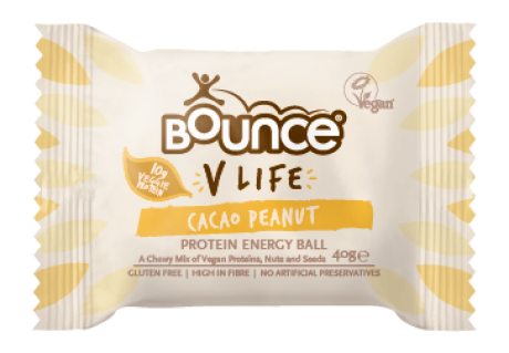 Box V Life - Cacao Peanut