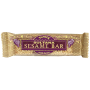 Organic Sultana Sesame Honey Bar