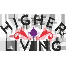 Higher Living tea bags