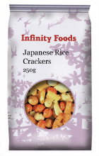 Japanese Rice Crackers