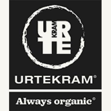 Urtekram with Fluoride