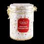 Organic Yogi Metal Tea Caddy - 5 tea blends
