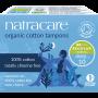 Organic Regular Tampons