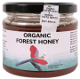 Organic Forest Honey - clear - jar