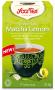 Organic Green Matcha Lemon Tea