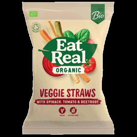 Organic Veggie Straws