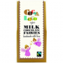 Organic Milk Choc Fairies - half price while stocks last!!