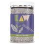 Organic White Chia Seeds - raw
