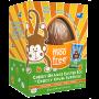 Organic Cheeky Orange Easter Egg