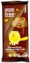 "Organic Caramelised Hazel Bar - dairy-free ""milk"" chocolate"