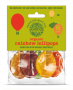 Organic Fruit Lollies - nas