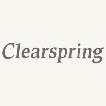 Clearspring  caffeine free