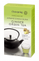 Organic Ginger Green Tea Bags