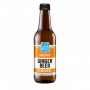 Organic Ginger Beer Kombucha Living Soda