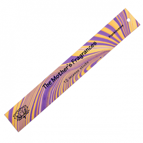 Frankincense Incense Sticks