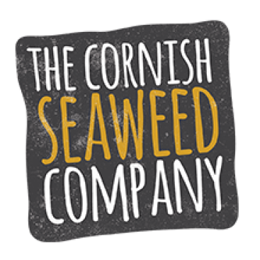 The Cornish Seaweed Company grinders and shakers