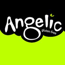 Angelic Gluten Free savoury biscuits