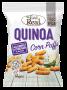 Quinoa Puff White Cheddar & Jalapeño