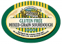 Organic Gluten-free Mixed Grain Loaf