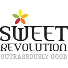 Sweet Revolution organic vegan, gluten free