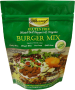 Bell Pepper & Oregano Burger Mix