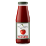 Organic Passata - lge