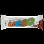 Organic Mini Whole Hazelnut Chocolate Bar