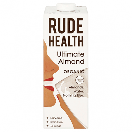 Organic Ultimate Almond - pure almond drink