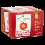 Organic Chopped Tomatoes -4 Pack