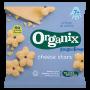 Organic Cheese Stars