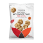 Organic Brown Rice Chips - Red Lentil