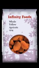 Apricots Whole Yellow - SO2