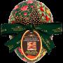 Organic Large Easter Egg - Hazelnut Crunch