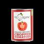 Organic Chopped Tomatoes - BPA-free