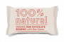 Organic Raw Chocolate Brownie  with Cacao