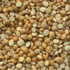 Organic Chana Dal - split hulled chickpeas