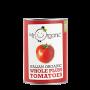 Organic Peeled Tomatoes - BPA-free