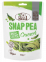 Snap Pea Crunch