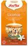 Organic Licquorice Blend Yogi Tea