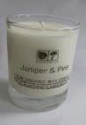 Juniper & Pine 20cl Aromapot Candle - single
