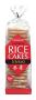 Teryaki Rice Cakes