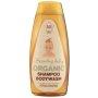 Organic Shampoo Bodywash