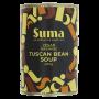 Organic Tuscan Bean Soup