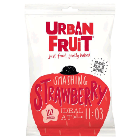 Strawberry Fruit Snack Pack