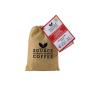 Organic Gishwati Rwandan Coffee  Capsule - 4