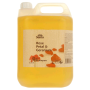 Rose Petal & Geranium Shampoo